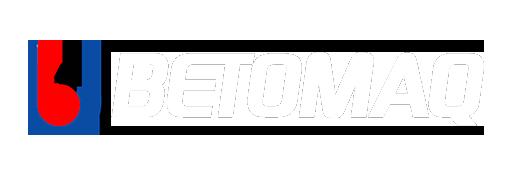 Logo Betomaq Industrial